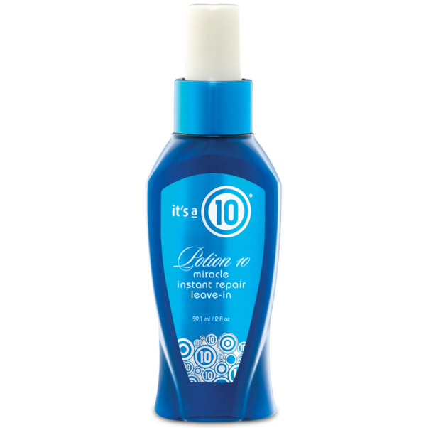 it's a 10 miracle instant repair leave-in